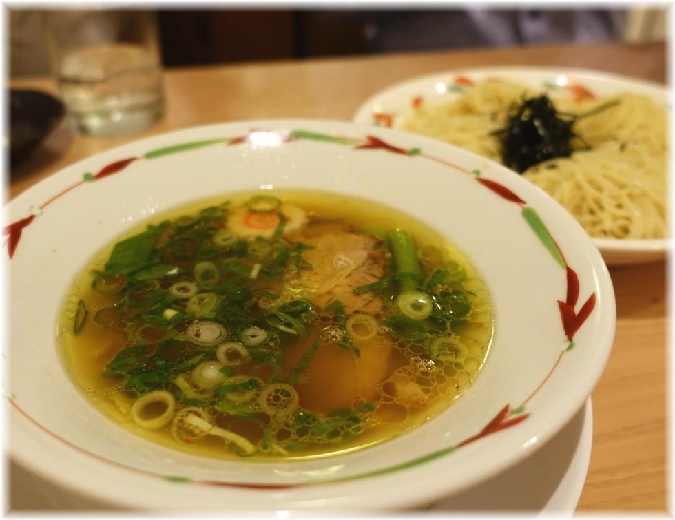 大喜9 つけ麺