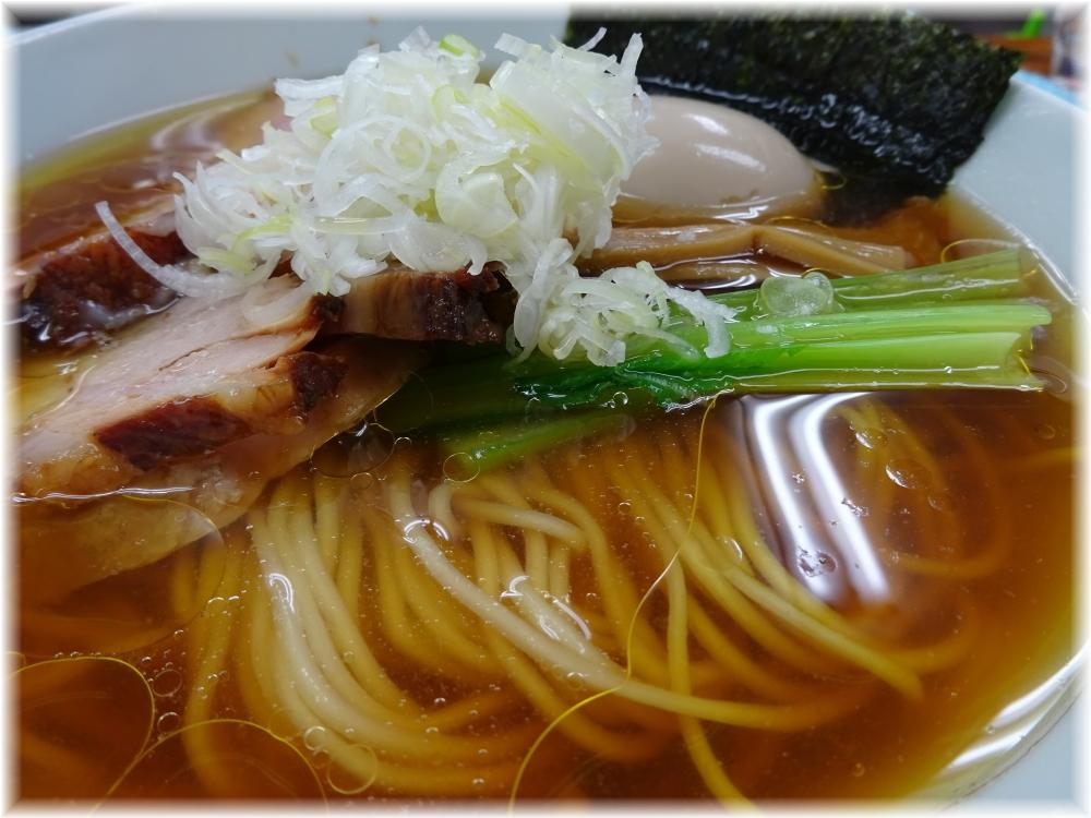 らぁめん夢3 特製らぁめんのスープ