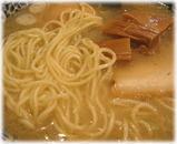 ぷかぷか 麺