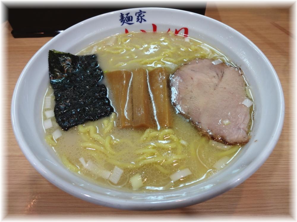 麺家いし川 ら〜麺
