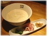 らぁ麺トラットリア Due Italian 白いらぁ麺