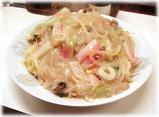 唐八景 皿うどん(細麺)