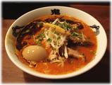 鬼金棒 味玉カラシビ味噌らー麺