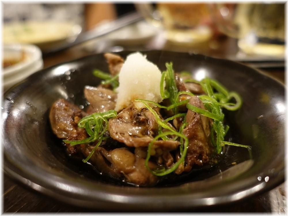 金町製麺11 お肉料理