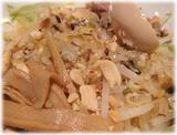 芳園 撈麺の具