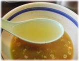 東池袋大勝軒 桜ROZEO スープ割りのスープ