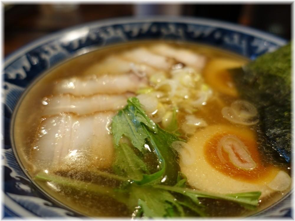 隠國2 バラ肉チャーシュー麺の具