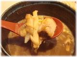 麺場 風天 特つけ麺の具