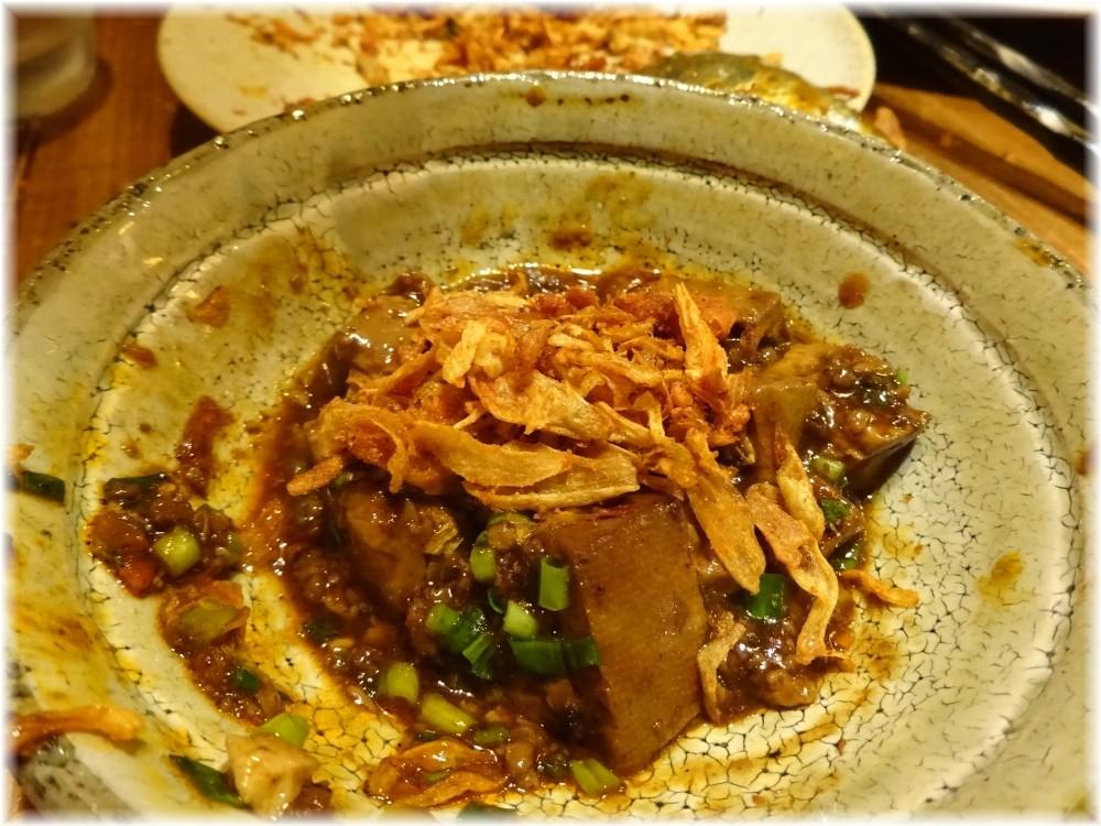 遊猿 四川麻婆豆腐2