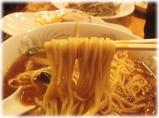 一冨士 広東メンの麺