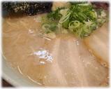 博多濃麿呂 ラーメンのスープ