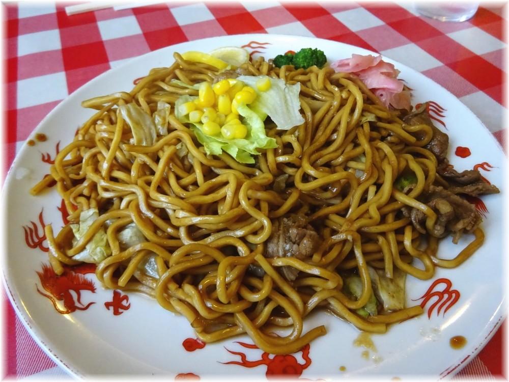シャトレ ソースローメン(牛)