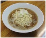 中華そば屋 伊藤 そば(スープ増)
