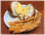 味噌一 玉子とピリ辛のメンマ