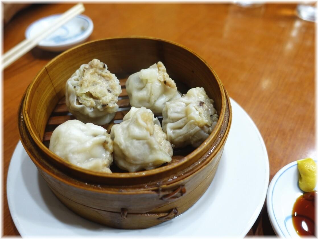 中華料理十八番 焼売