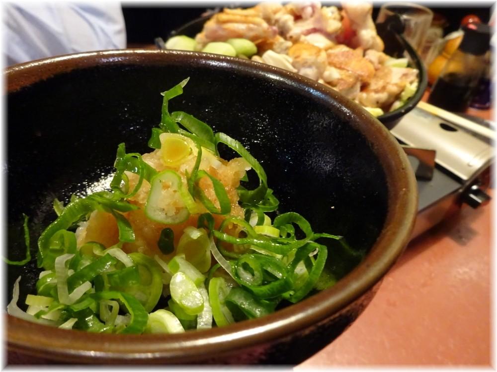 大喜3 鶏鍋2