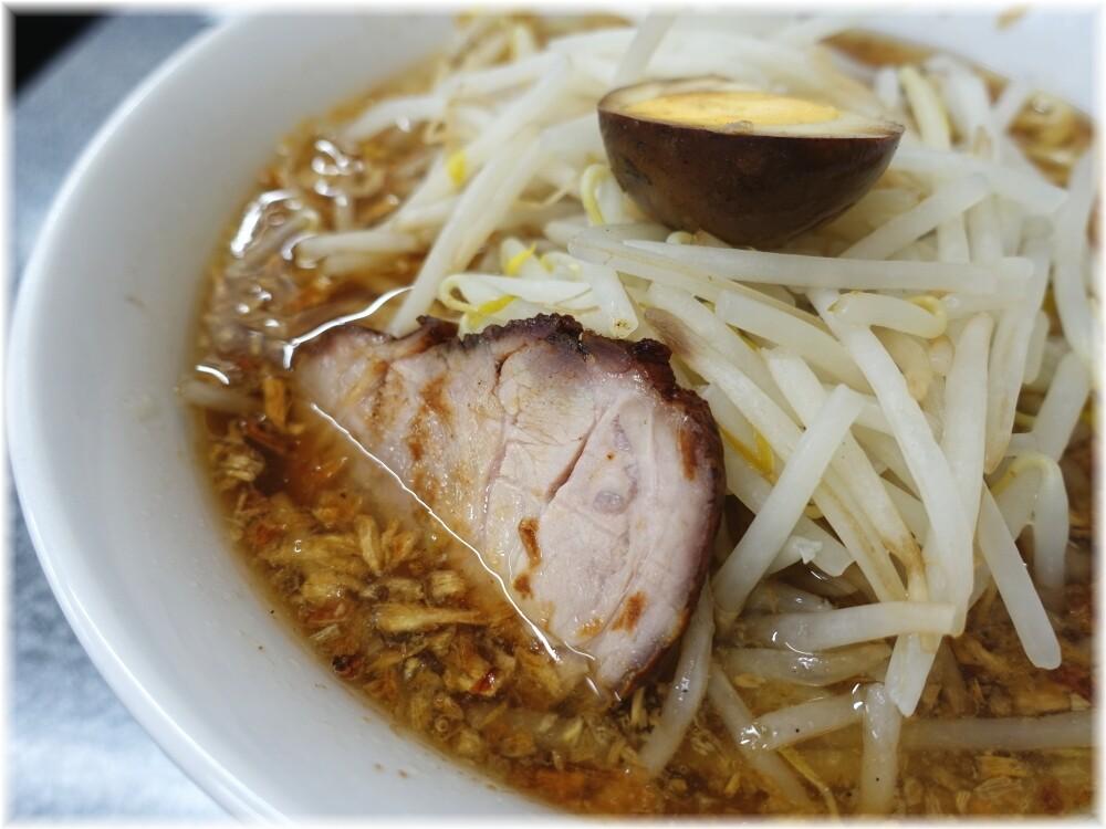 喜楽 中華麺の具