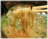 斗樹 斗樹らぁめんの麺
