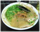 中華そば 高はし 叉焼麺