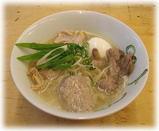 季織亭 雉拉麺