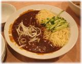 天鴻餃子房 ジャージャン麺