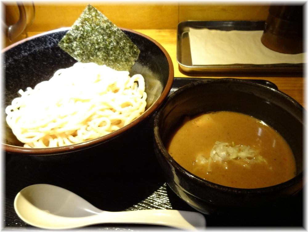 中川會 つけ麺