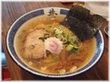 井田商店 塩ラーメン