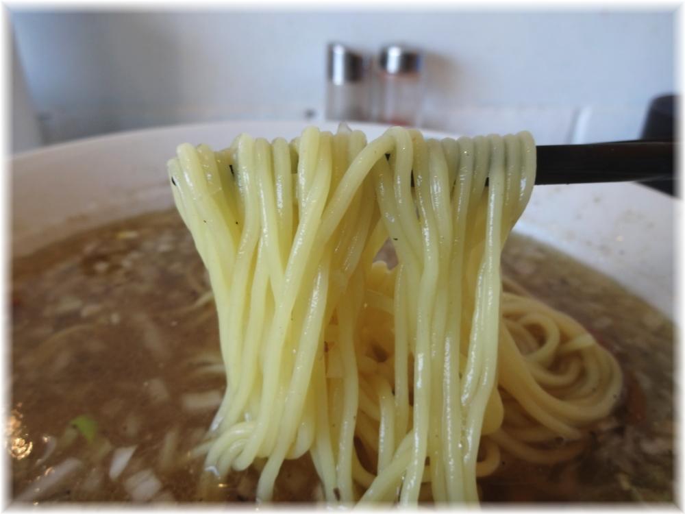 楽観2 パール(塩)の麺