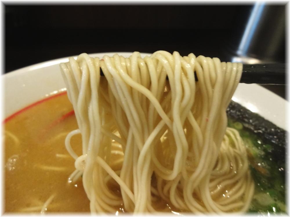丸千製麺 丸千クラシックしょうゆ味の麺