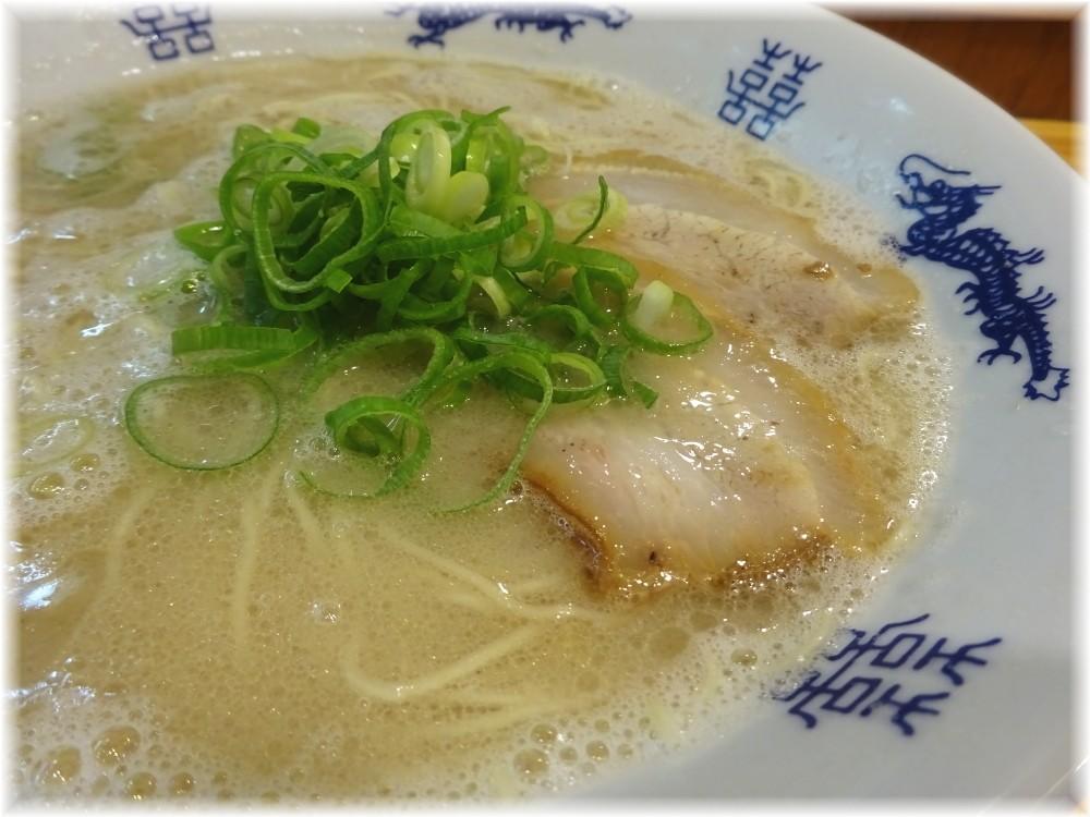 博多ラーメンセンター ラーメンのスープ