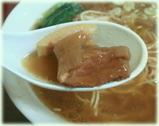 栄屋(サカエヤ) ミルクホール カレーラーメンのお肉