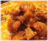 グスタメン 海老担々麺の具