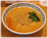 揚州商人 目黒本店 タンタン麺