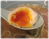 武蔵家 味玉