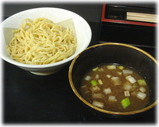 自家製麺キリンジ つけ麺