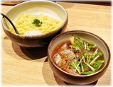 麺屋 宗 MURASAKI(醤油つけ麺)