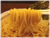 醤道 ダブルインパクトの麺
