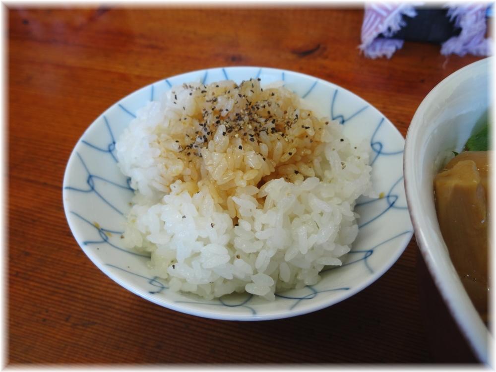 飯田商店3 バターご飯