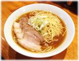 自家製麺 伊藤 比内鶏肉そば(中)