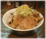 麺処 遊 肉飯