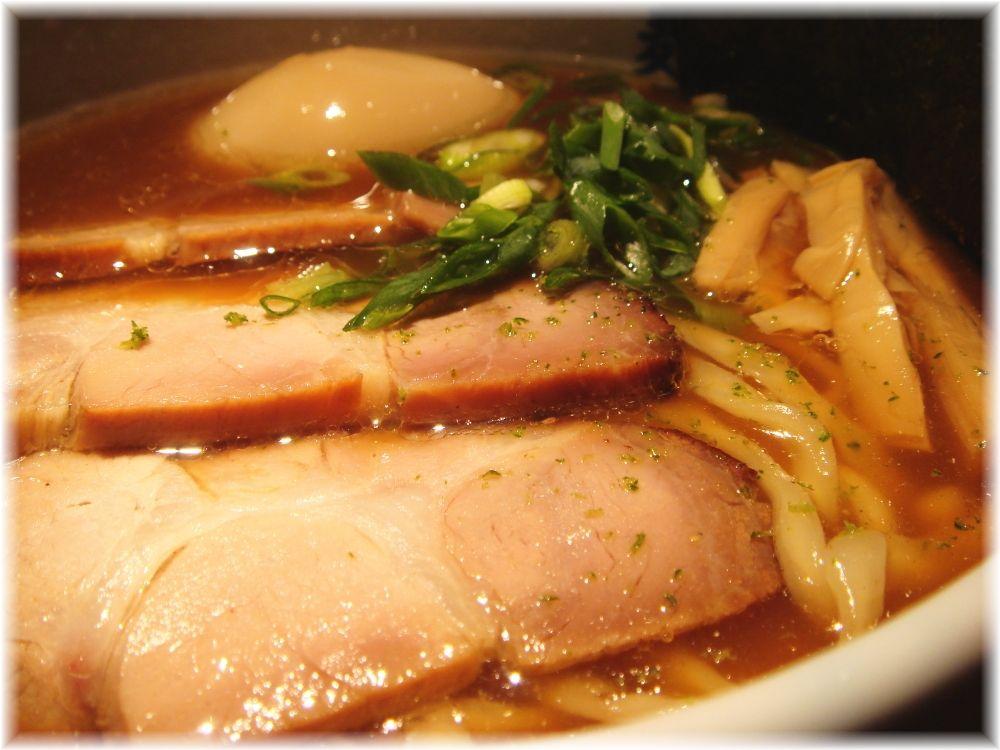 麺屋武蔵虎嘯 虎嘯ら〜麺の具