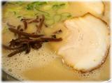 いけ麺 いけ麺(こってり味)の具