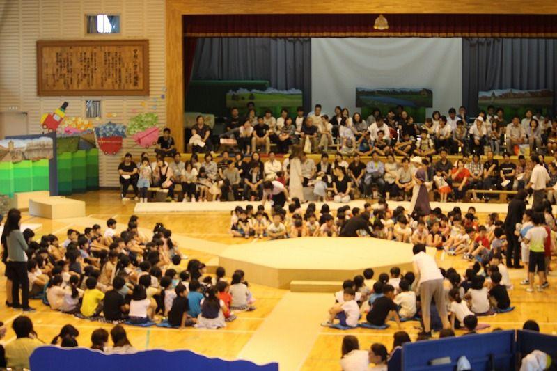 0527 劇団風の子芸術鑑賞会 (1)