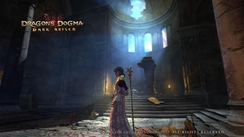 Dragon's Dogma_ Dark Arisen スクリーンショット__8