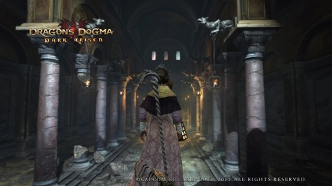 Dragon's Dogma_ Dark Arisen スクリーンショット__6