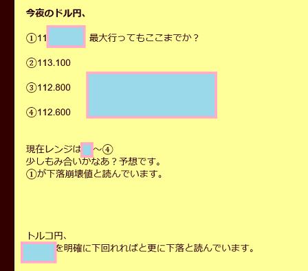 保護記事12月⑤日