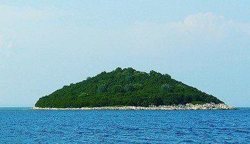 無人島のレンタル
