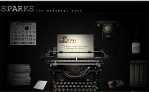 スパークスオフィシャルサイト