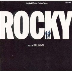 『ロッキー』サウンドトラック