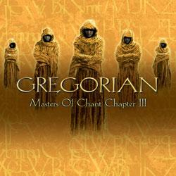Masters Of Chant III